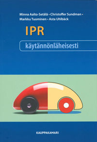 (IPR käytännönläheisesti - Kauppakamari)