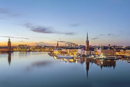 Riddarholmen, Tukholma (Photo: iStockphoto.com/Borisb17)