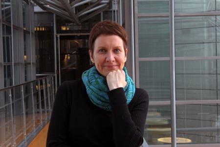 Susanna Mäkelä (Kuva: Soile Manninen)