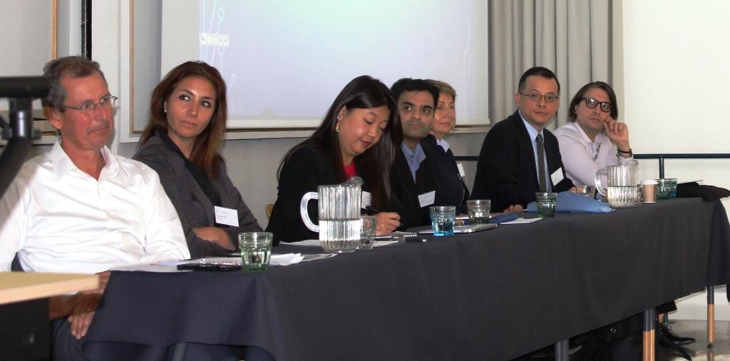Panel 3B in ATRIP2018