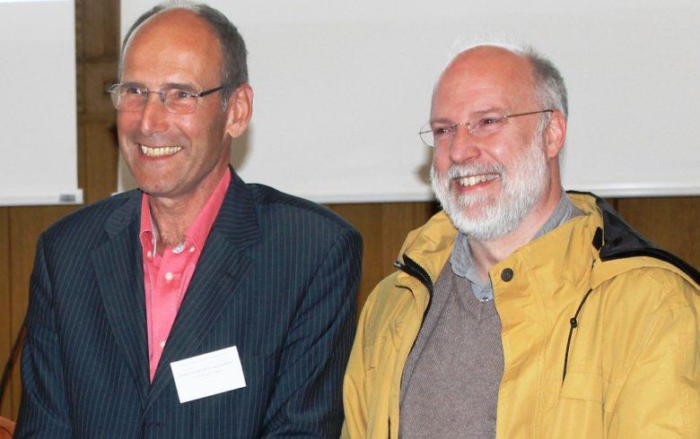 Shafer ja van den Hoven van Genderen