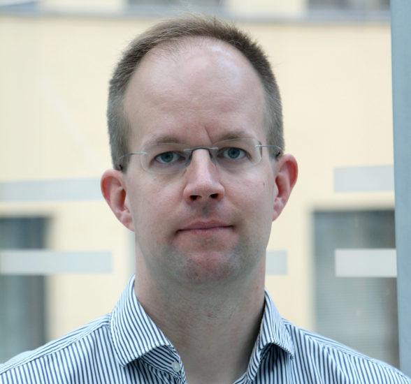 Juha Vesala