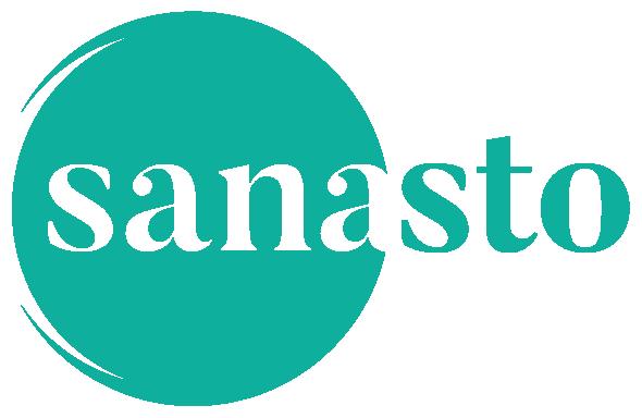 Sanasto logo