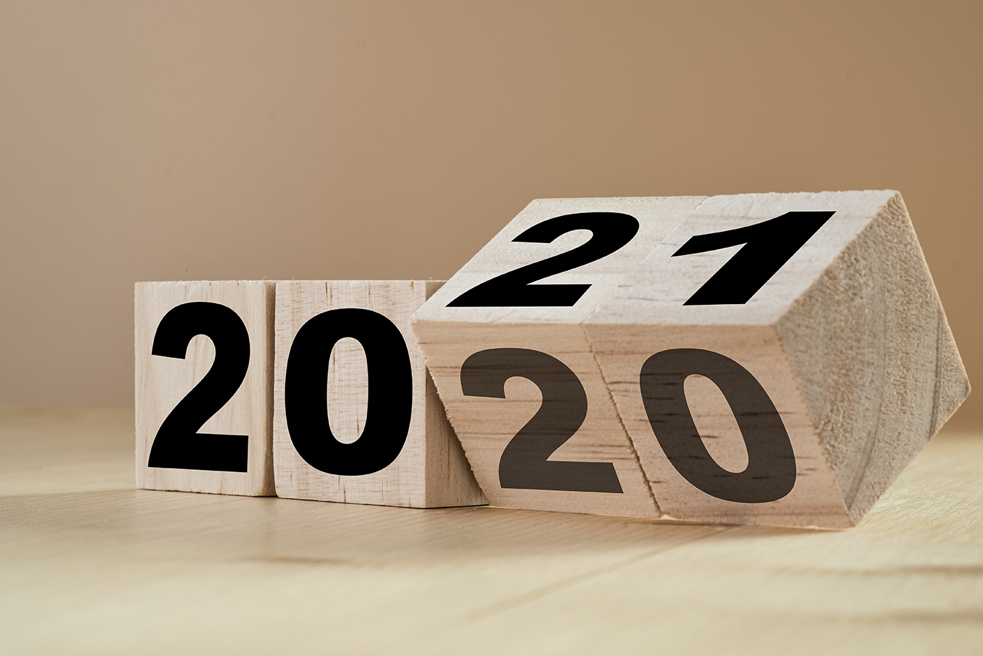 Flipping wooden boxes. Year 2020 to 2021