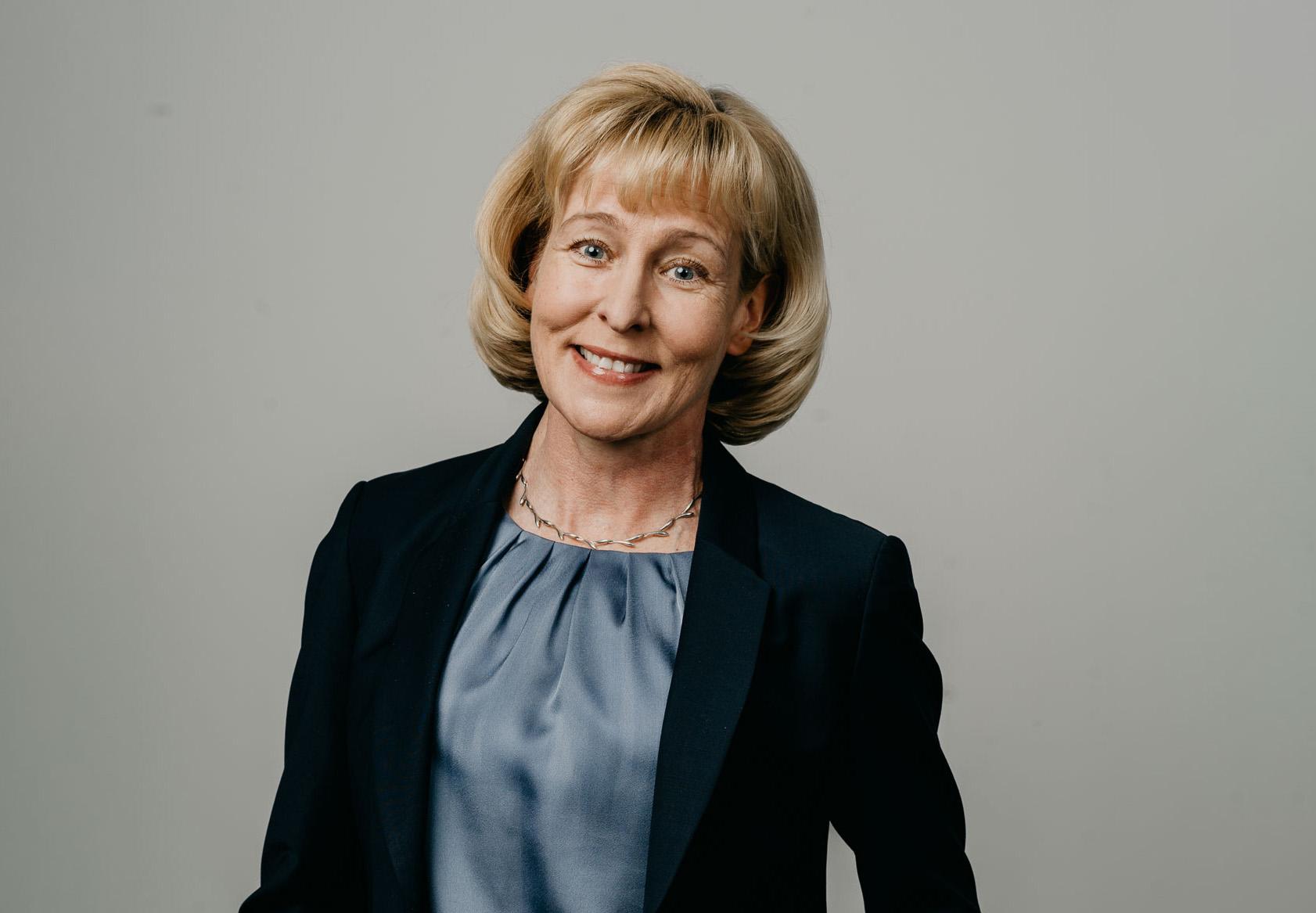 Kaisa Fahllund