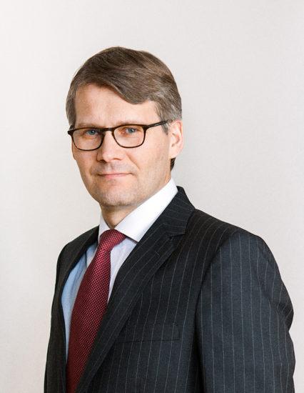 Bernt Juthström