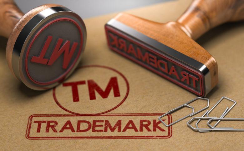 trademark stamp